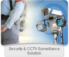 CCTV Security & Survelliance